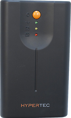 UPS Uninterruptible Power Supply Hypertec 1500VA & Surge Protection