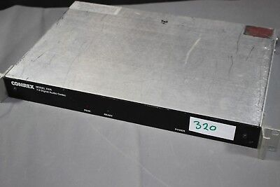 1096 - O Used Dual Courtyard Cy620d Serial Digital Legalizer