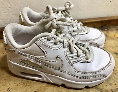 8c96addcd1 NIKE Air Max 90 LTR SE GP Running Shoes 897986-101 White-Prism Pink
