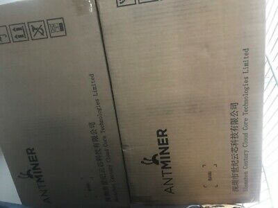 **NEW** Bitmain S9i Antminer 14TH/s with APW3++ PSU - US SELLER