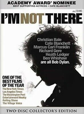 I M Not There (Two-Disc Collector S Edition) (Bilingual) (Dvd)