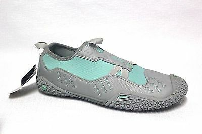 f346e56c1 TEVA PROTON WOMEN S water shoes pink grey size 5 35 neoprene sport ...