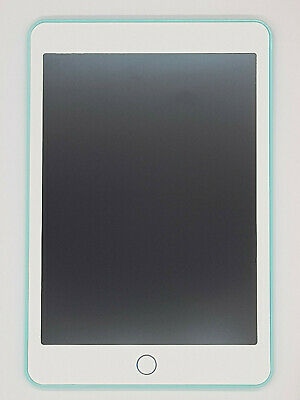 """Blue 10.5"""" LCD Writing Tablet with Pen Kids Child Drawing Board Art Craft"""