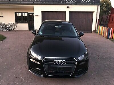 Audi a1 1,2TFSi Attraction