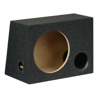 "Bassreflex Lautsprecher Subwoofer Bass Woofer MDF Box 12"" / 30cm 40L"