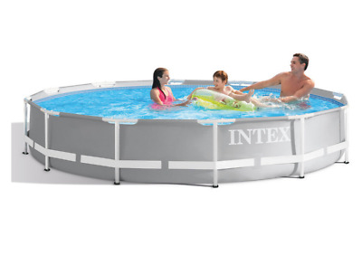 Intex 2.2kw Electric Swimming Pool Heater up to 12ft 3.66m Above Ground Pools