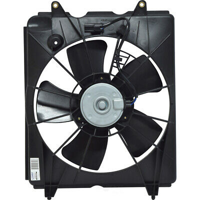 Engine Cooling Fan Assembly CF2012850 fits 95-98 Toyota Paseo 1.5L-L4