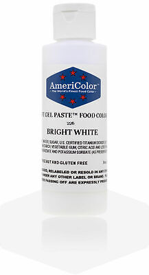 AmeriColor Soft Gel Paste Food Coloring, 4.5 Ounce