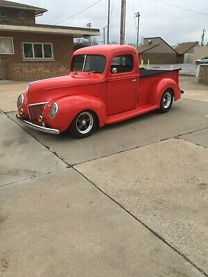 1940 Ford Other  1940 ford pick up truck