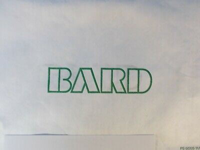 Bard Channel Drain 15 Fr. Round Full Fluted # 072188 (Exp: 2020/09-2022)
