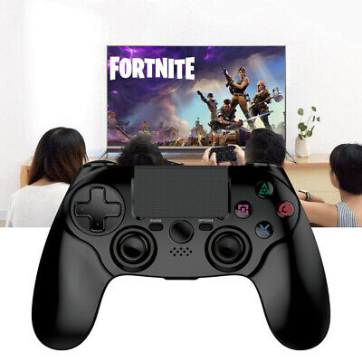 WIRELESS CONTROLLER FOR Sony PS4 Joystick Gameing Mate without Headphone  Jack