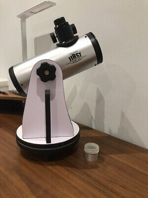 Visionary First View Starter Universe Telescope