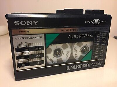 Sony Walkman WM-F18/F28