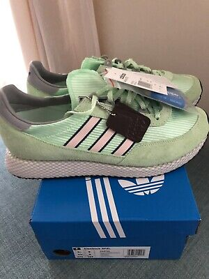 "best cheap 5a5e8 51d20 Adidas Originals Glenbuck SPZL ""Spezial"" Trainers UK Size 9 Brand New In Box"