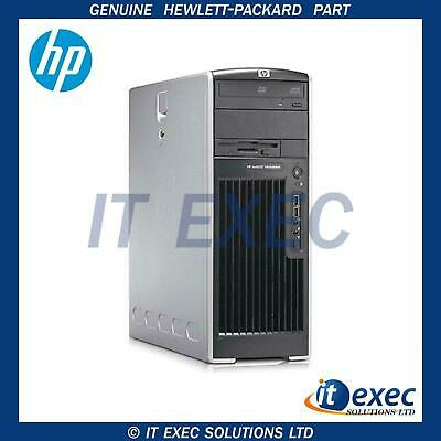 HP XW6600 X2 Quad Core E5430 2.66GHz, 32GB DDR2 RAM, 250GB HD SATA