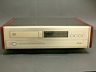 Accuphase Dp-80L Precision Compact Disc Player