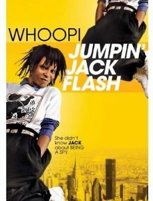 Jumpin' Jack Flash (DVD, 2013)