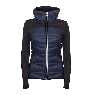 huge selection of 749d3 e9b62 PIUMINO GIACCA CALVIN KLEIN GIUBBOTTO DONNA NAVY 161079 Padded Jacket