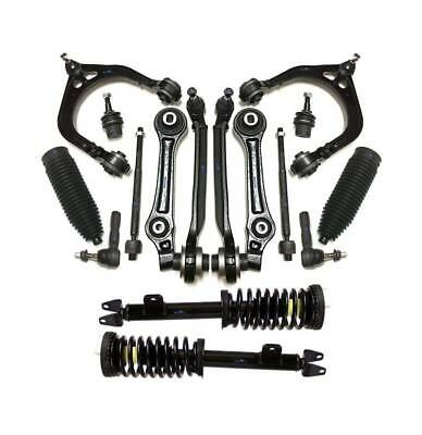 16 Pc Suspension Kit for Chrysler 300 Charger Magnum Upper & Lower Control Arms