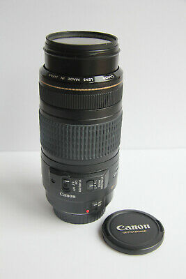 Canon EF 70-300mm F/4-5.6 IS USM Telephoto Zoom Lens  1125C