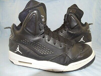 pretty nice 605eb 67107 Gepflegte Nike Air Jordan Sc - 3 Flight Sneaker Basketball Sc3 23 J Gr 42 43
