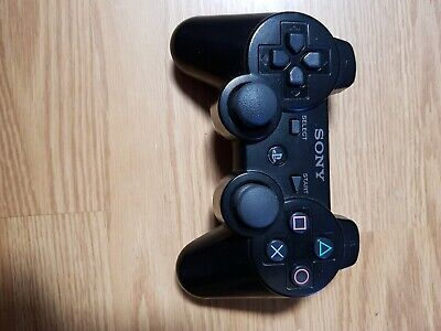Official Playstation 3 PS3 Sony Sixaxis Wireless Controller CECHZC2U