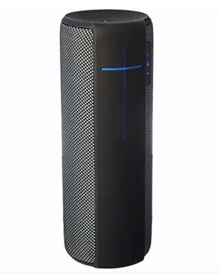 Ultimate Ears UE MEGABOOM Charcoal Black Wireless Bluetooth Speaker