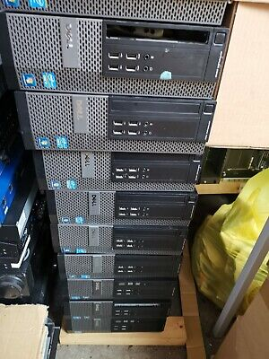 Dell Optiplex 9020 i5 Desktop SFF