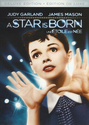 A Star Is Born - Deluxe Edition (1954) (Bilingual) (Dvd)