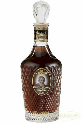 A.H. Riise Non Plus Ultra Rum 42 % 0,7 Liter