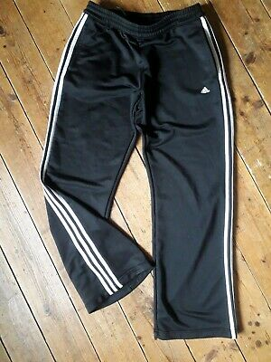 adidas Trainingshose Essentials Stanford Basic Pants schwarzweiß
