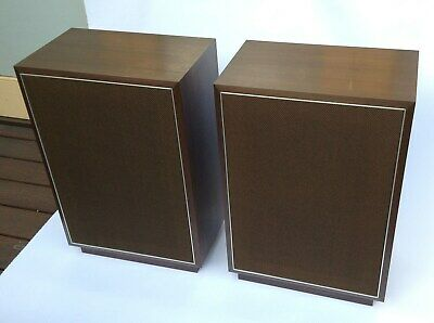 Storvik speakers by Encel in excellent condition