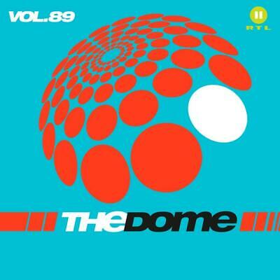 The Dome Vol.89 Various Audio-CD 2 Audio-CDs 2019