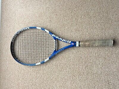 Babolat Pure Drive Lite Tennis Racket with Case 4 : 3/8 275g