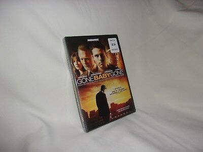 Gone Baby Gone (DVD, 2008), Casey Affleck, Michelle Monaghan, Morgan Freeman