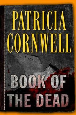 Kay Scarpetta: Book of the Dead No. 15 by Patricia Cornwell (2007, Hardcover)