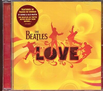 The Beatles / Love - MINT