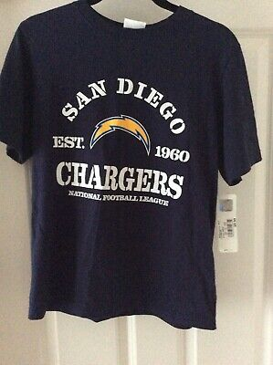 SAN DIEGO CHARGERS NFL T Shirt , Child Size