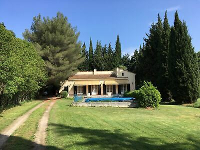 House and plot/land for sale close to Aix-en-Provence