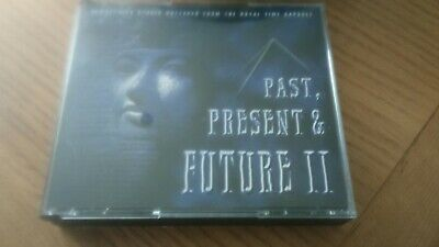 Prince - Past present and future 2 (double cd fatbox)