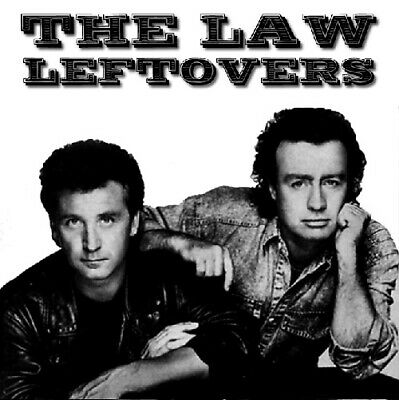THE LAW @DEMOS CD ! Paul Rodgers,Free,Bad Company,Small Faces,The Who NWOBHM AOR
