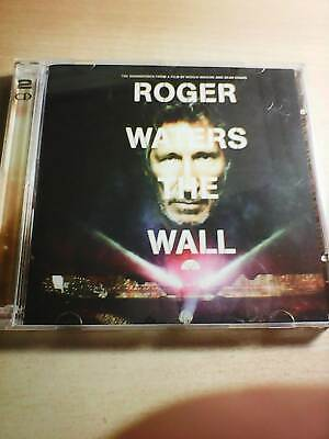 Roger Waters - The Wall (2CD) [Pink Floyd]
