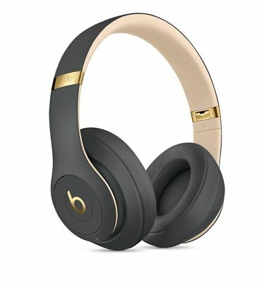 Apple Beats by Dr. Dre Studio3 Wireless Headphones - Special Edition Shadow gray