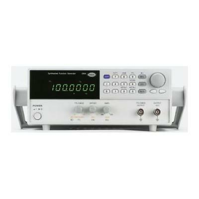 1 x ISO-TECH Function Generator GFG 2004, Maximum Frequency Range Sinewave 4MHz