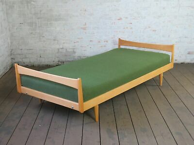 "DANISH MID CENTURY DAY BED 1960""s"