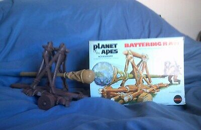 Planet of the Apes Battering Ram with Box