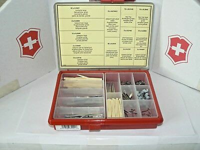 Victorinox original Replacement Parts Kit - Caja de recambios Victorinox