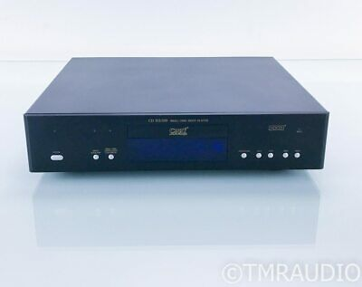 Cary Audio 303/200 HDCD / CD Player; Remote