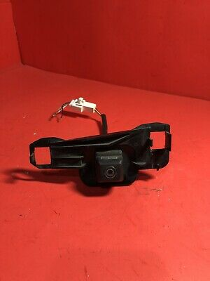 TOYOTA SIENNA 2004-2005 Liftgate Back Up/Rear View Camera.