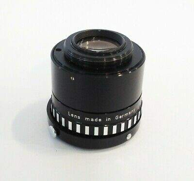 Schneider-Kreuznach Componar 75mm f/4.5 Enlarger Lens - Screw Mount